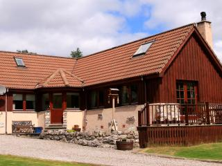 Glenmore Holiday Cottage, Carrbridge