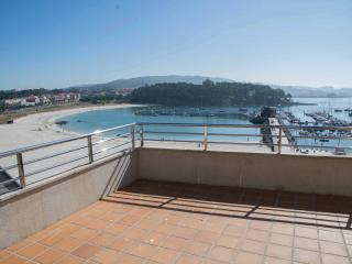 Impresionante piso de lujo a pie de playa, Pontevedra