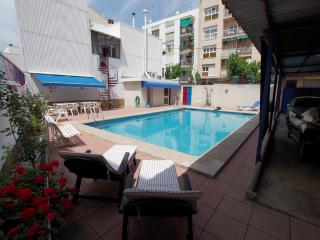 CAMBRILS PUERTO -  PISCINA PRIVADA - PARKING