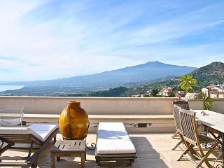 LA CASA DEL PRINCIPE, Taormina