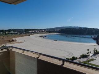 Impresionante piso de lujo a pie de playa