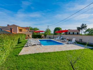 Villa  Nina in beautiful Istria, Porec