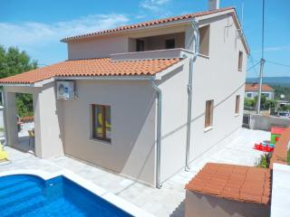 3 bedroom Villa in Peruski, Istria, Croatia : ref 5505540