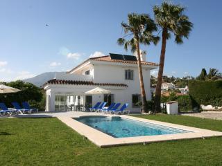 Fully Refurbished Villa Paz (Under New Ownership), Estepona
