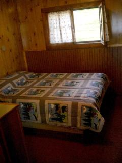 3 Bedrooms with Full Size Beds