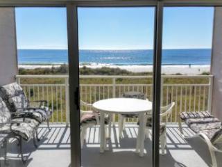 Ocean Front Condo w Spectacular Ocean View 2bd/2ba, Ocean Isle Beach
