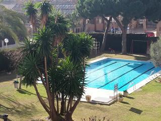 apartamento en zona tranquila, Calella