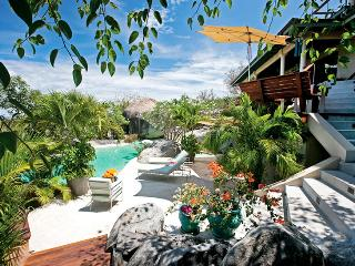Villa Symbio 2 Bedroom SPECIAL OFFER, Spanish Town