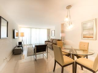 The Grand 3344|1bdrm/1.5bath|Free Valet Parking, Miami