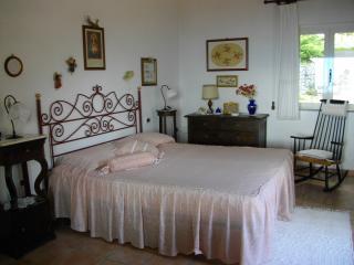Appartamento in Villa vista mare