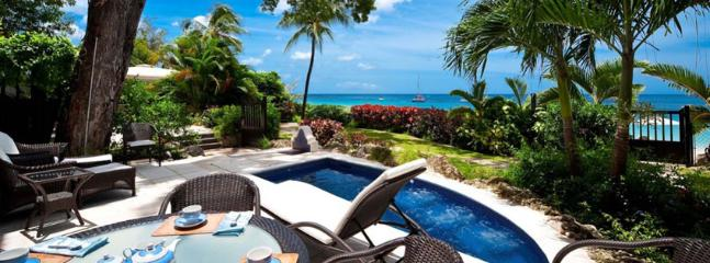 Coral Cove 2 - The Mahogany Tree 2 Bedroom SPECIAL OFFER, Saint James Parish