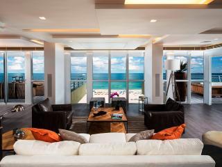 KARDASHIANS former penthouse, Miami Beach