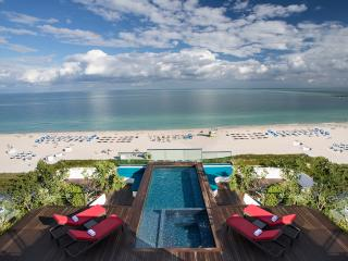 Bentley Beach 1001|KARDASHIANS former penthouse, Miami Beach