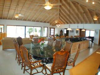 Villa Tamar 4 Bedrooms, Virgin Gorda