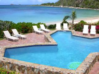 Villa Sandcastle On The Beach, Virgin Gorda