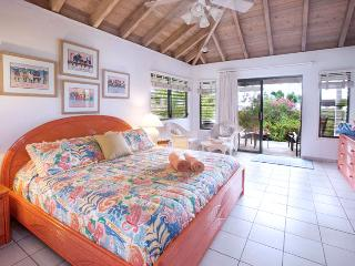 Villa Beachcomber 5 Bedroom SPECIAL OFFER, Virgin Gorda