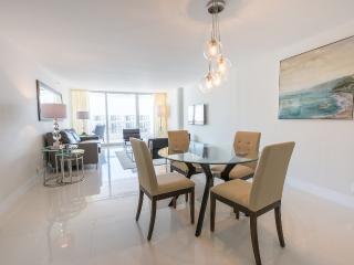 The Grand 3342 | 1bed/1.5bath | Free Valet Parking, Miami