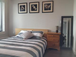 Executive Lower Lonsdale 1 Bedroom, Vancouver Nord