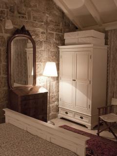 Third floor - bedroom