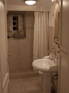 Third floor - bathroom