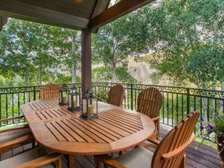 Beaver Creek Home, 180 Degree Views of BC, Private Hot Tub, Dial A Ride, Great