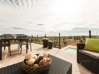 2 bedroom Villa in sa Pobla, Balearic Islands, Spain : ref 5505798