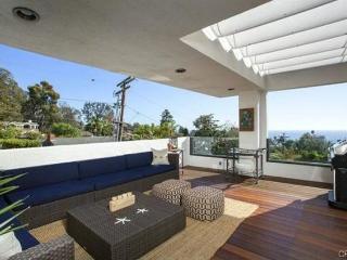 Laguna Beach Ocean View Villa