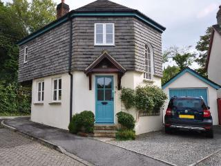 HAPPY House in Bude, Pyworthy