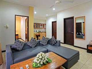 Superior 2 Bedroom, 1 Bathroom in Kuta
