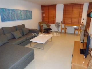 Single apartment in a condominium Surin Sabai 1 close to Surin beach