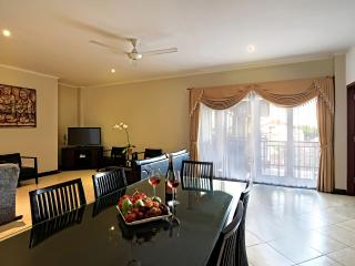 Family 2 Bedroom Suite at Kuta