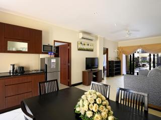 Family 3 Bedrooms Suite - 2