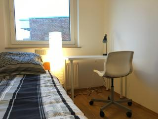 Comfortable Room in the Centre of Düsseldorf