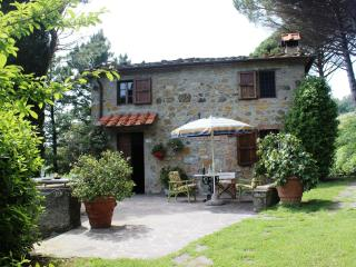 2 bedroom Apartment in Querce al Pino, Tuscany, Italy : ref 5226784