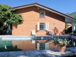 7 bedroom Villa in Seravezza, Versilia, Tuscany, Italy : ref 2383106