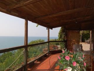 Villa in Talamone, Argentario, Tuscany, Italy, Fonteblanda
