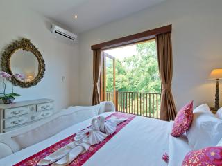 Two Bed Room Villa Indah 1