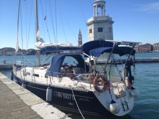 Boat & Breakfast Venice Lagoon