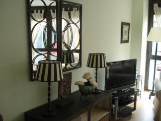 Apartamento con encanto 2ºP en Posada de Llanes - Con WIFI y Garaje. 2 Hab, 5 p