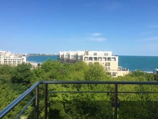 Sea apartments in Incognito Apart hotel