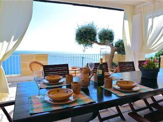 Romantic Villa Blu, Corsano