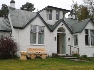 Balblair Self-catering Holiday Cottage
