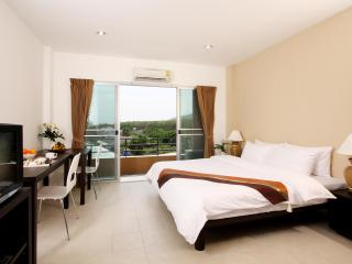 Standard Studio at Chaofa West Suites - 2