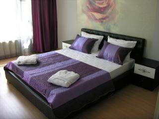 Almaty discover apartment