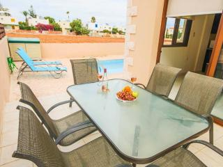 3 Bedroom VIlla in Protaras near Konnos Beach