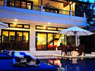 4 Bedroom - Villa Sayang  - Central Seminyak