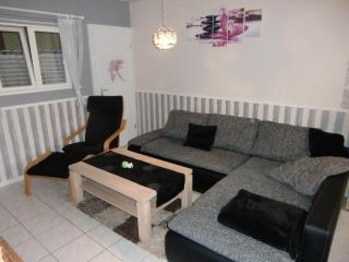 Vacation Apartment in Altenau - 484 sqft, bright, comfortable, friendly (# 3298)
