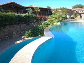 Delizioso villino in resort Chia Sud Sardegna