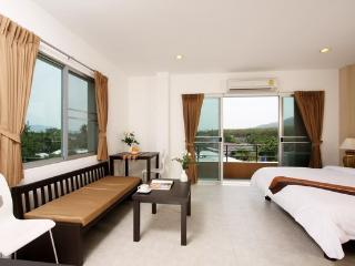 Corner Studio at Chaofa West Suites - 2, Chalong