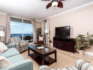 Palacio Condominiums 0406, Cayo Perdido